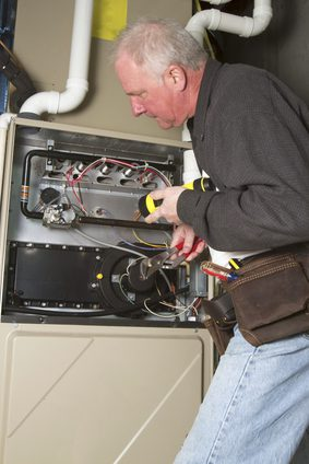 furnace problems Cahokia IL