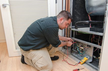 furnace inspection Maryville IL