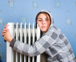 furnace problems O'Fallon Illinois