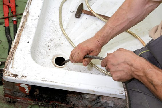 drain cleaners caseyville il