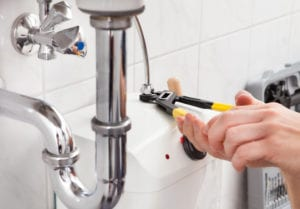plumbing repair columbia il