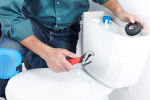 toilet repair collinsville il