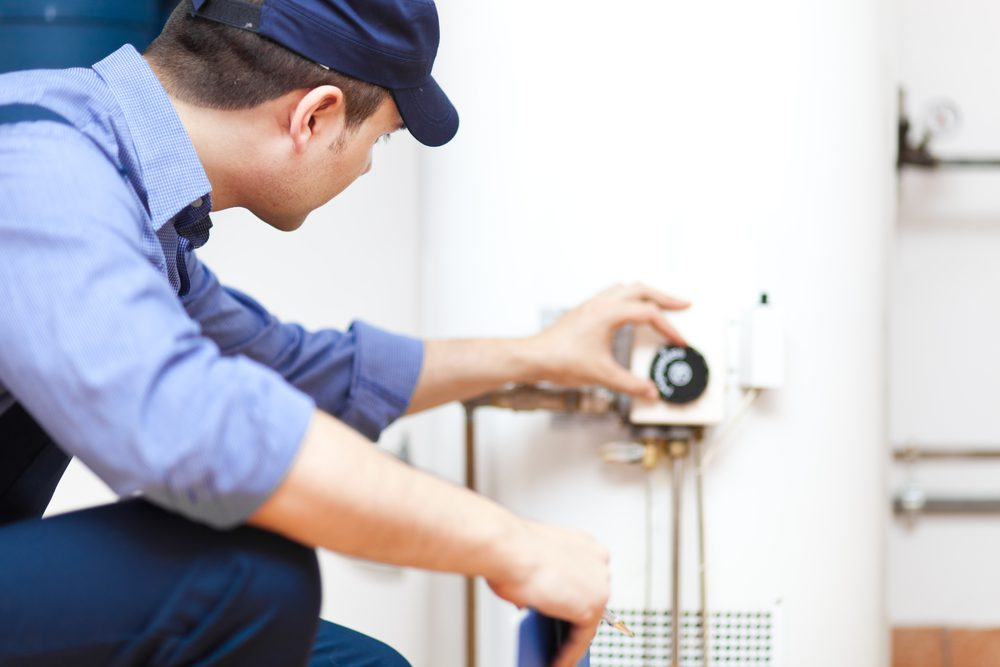 water heater maintenance glen carbon il