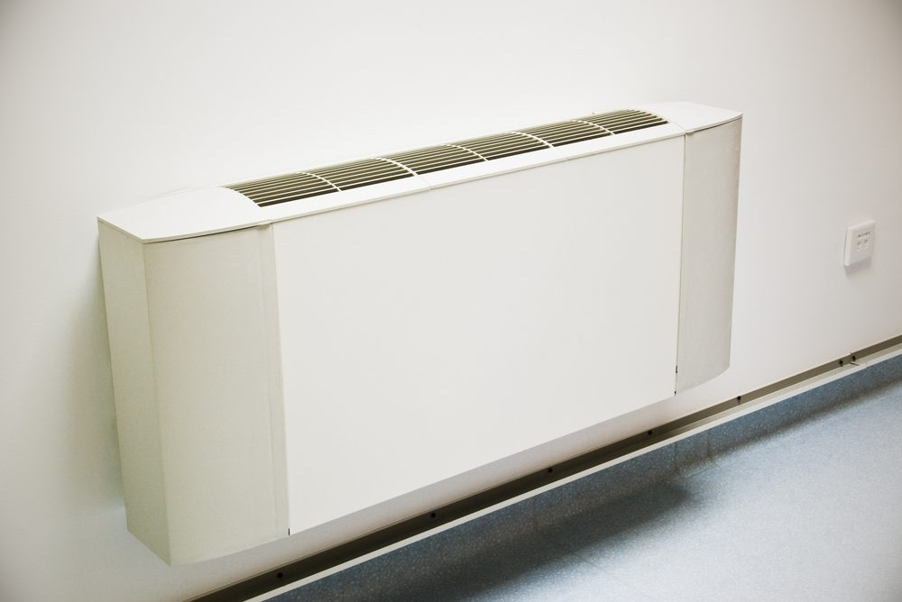 ductless ac system swansea il