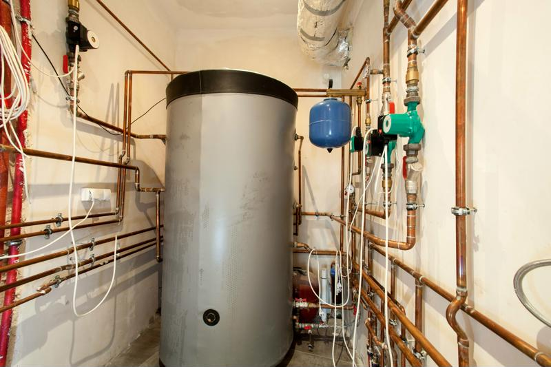 water heaters glen carbon il