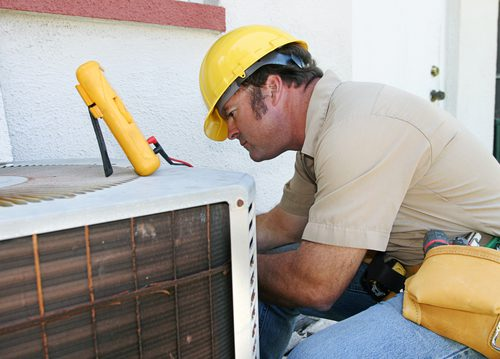 hvac contractor granite city il