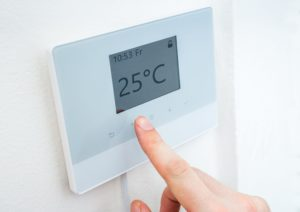 faulty thermostat o'fallon il