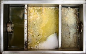 grease trap cleaning edwardsville il