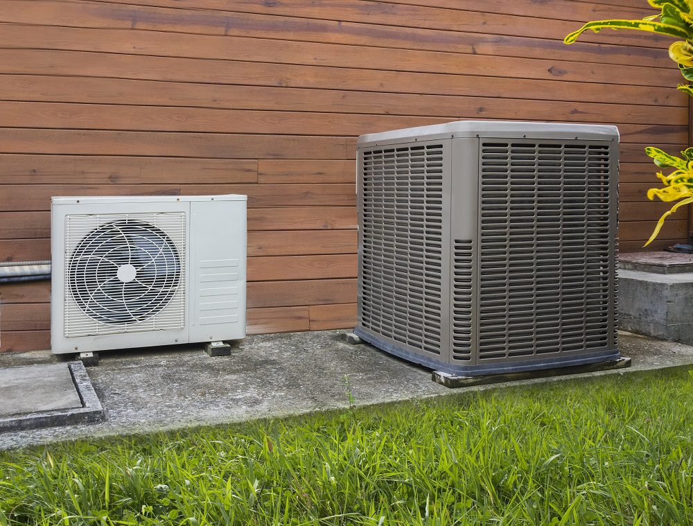 heat pump o'fallon il