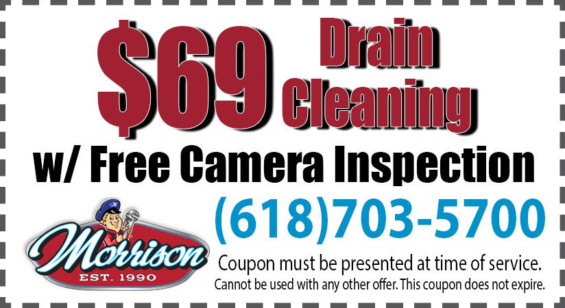 drain cleaning special belleville il