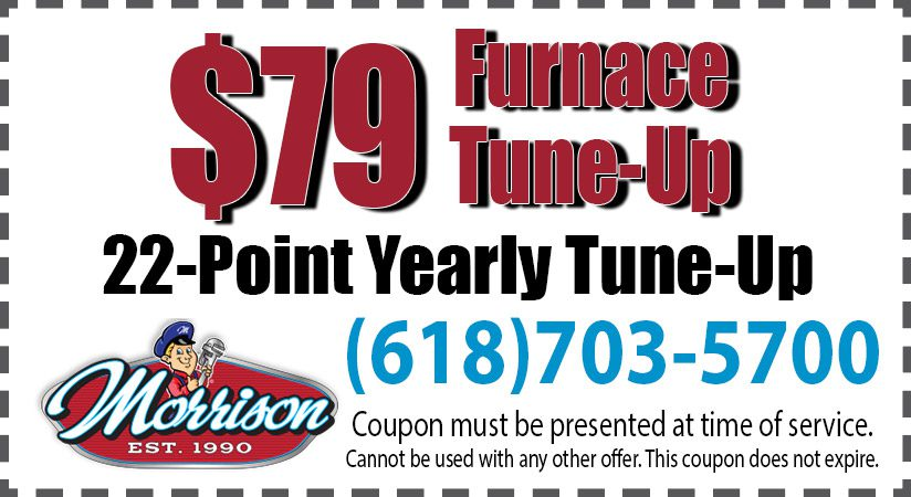 furnace tuneup coupon belleville illinois