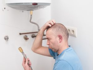 plumbing problems caseyville il