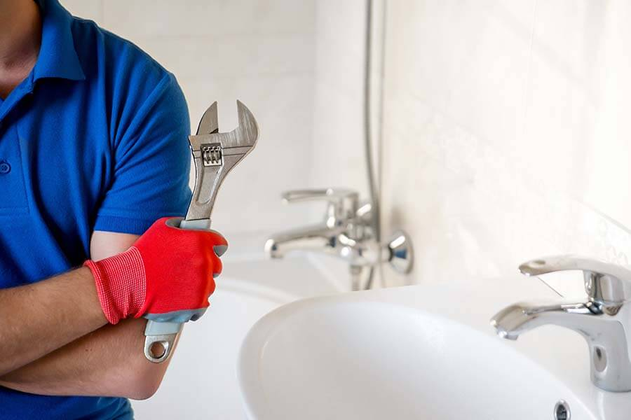 residential plumbing belleville il