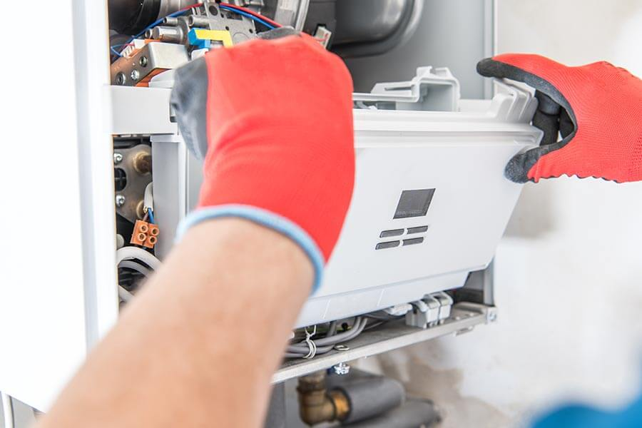 heating repairs and maintenance belleville il