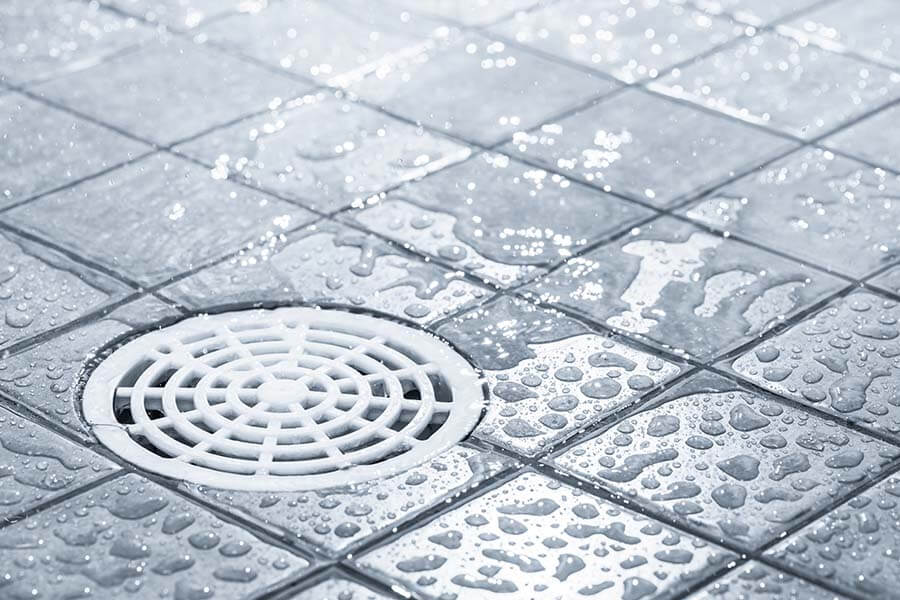 floor drain cleaning columbia il