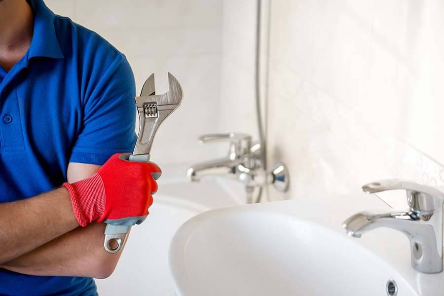 local plumber columbia il