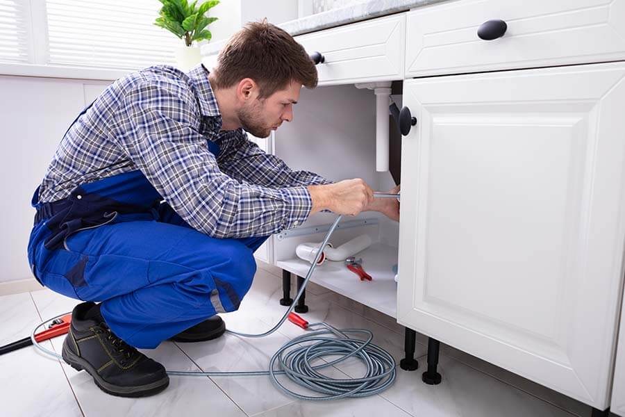 local drain cleaning fairview heights il