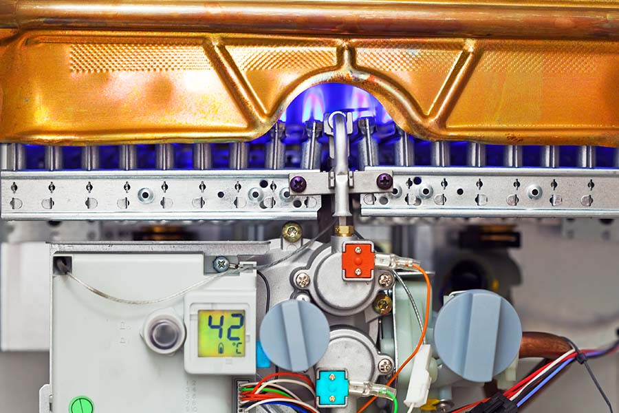 heating system fairview heights il