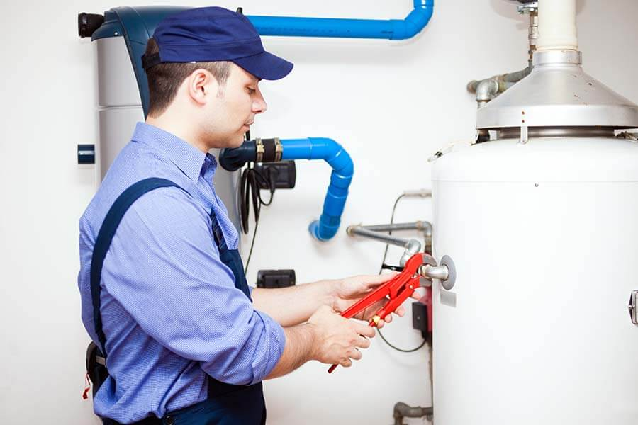 water heaters fairview heights il