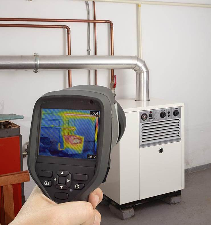 heater inspections belleville il