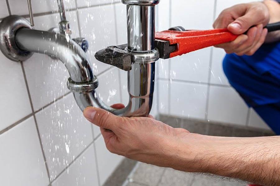 local plumber caseyville il