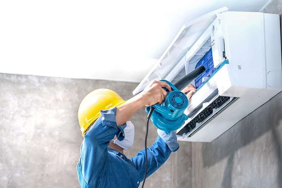air conditioning repair and maintenance services near fairview heights il