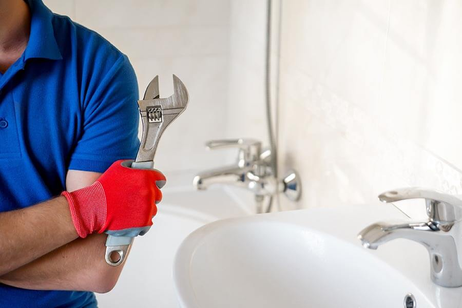 plumbing services in wood river illinois