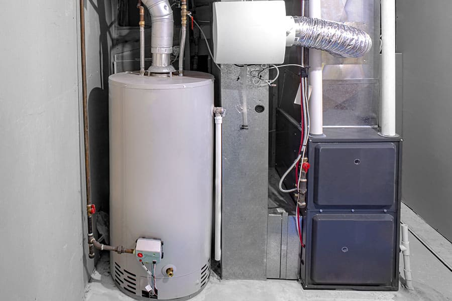 furnace installation and replacement technician granite city illinois